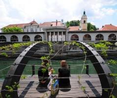 Ljubljana latkep