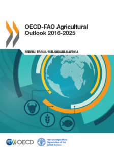 FAO-OECD