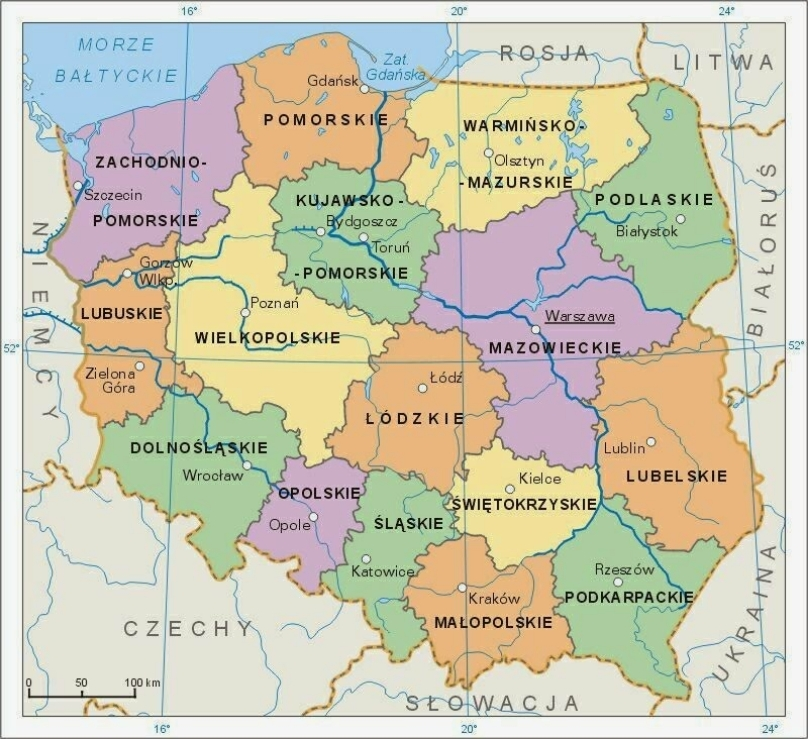 Egyre Nepszerubb Lengyelorszag Rekreator