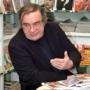 Költő, író, kiadóvezető – Beszélgetés Kaiser Lászlóval