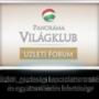 Business fórum a Magyarsághíd jegyében…