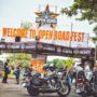 Meglepetések a jubileumi Open Road Festen!