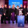 FED-kupa a Sportarénában