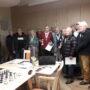 Szépkorúak sakkbajnoksága a belvárosban!