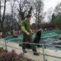 Vadvilág napja az állatkertben