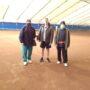 Új teniszcentrum Zuglóban!