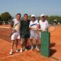 A tenisz maga az örökkévalóság